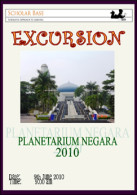 excurtion