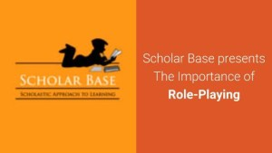 Scholar-Base-Role-Play